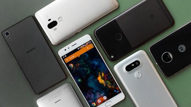 Những lý do khiến Android tốt hơn iOS ảnh 3
