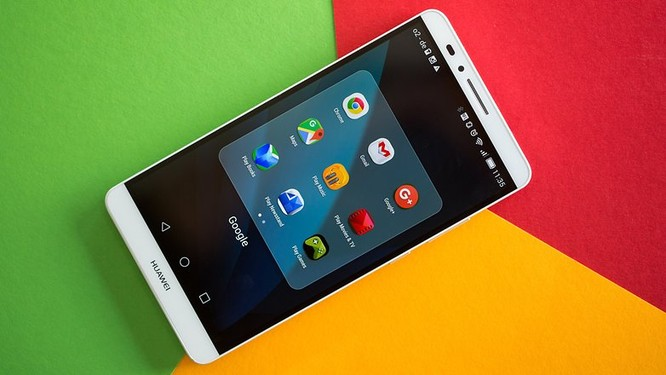 Những lý do khiến Android tốt hơn iOS ảnh 5