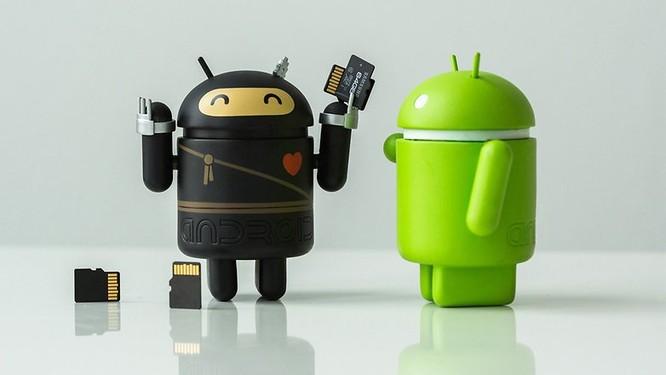 Những lý do khiến Android tốt hơn iOS ảnh 7