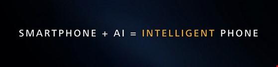 Huawei hé lộ điện thoại trí thông minh nhân tạo AI ảnh 3