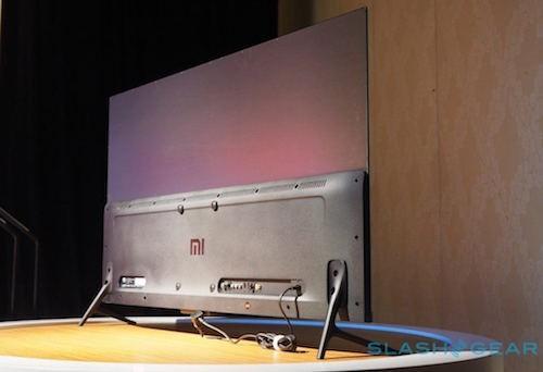 TV mỏng 4,9 mm giá dưới 2.000 USD của Xiaomi ảnh 1