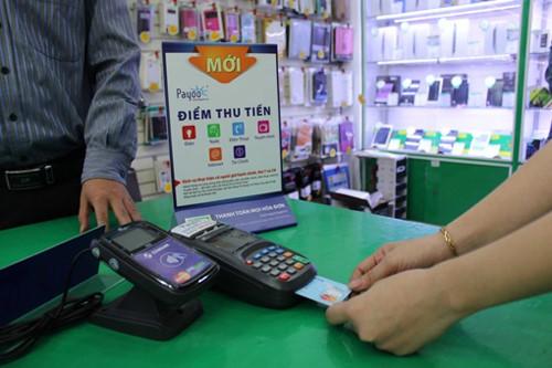 Thúc đẩy thanh toán điện tử trong đời sống ảnh 1