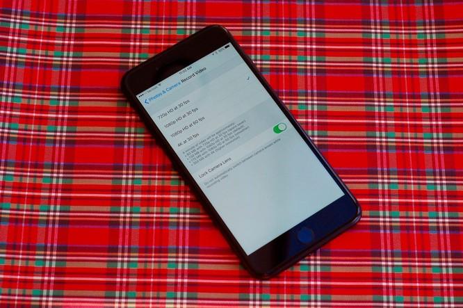 Bạn đang dùng iPhone 7 nên biết 10 mẹo này ảnh 8