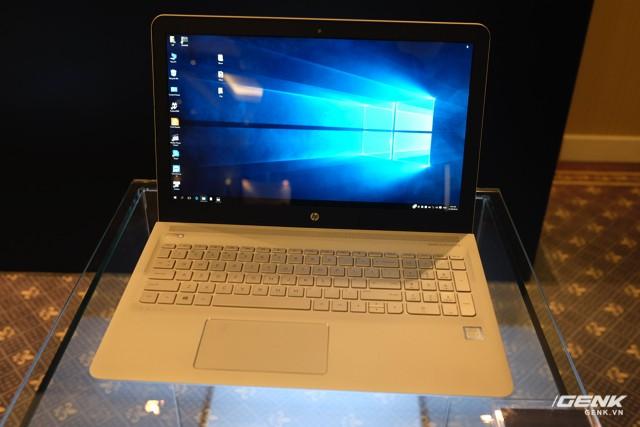 HP ra mắt laptop Envy bản 2017: giá từ 19 triệu đồng, pin 10 tiếng, thiết kế thay đổi ảnh 5