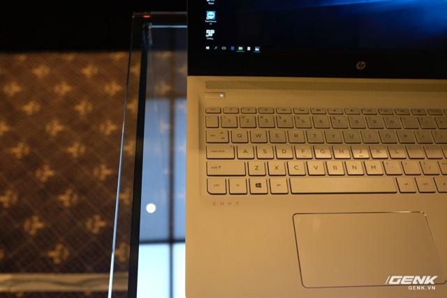 HP ra mắt laptop Envy bản 2017: giá từ 19 triệu đồng, pin 10 tiếng, thiết kế thay đổi ảnh 15