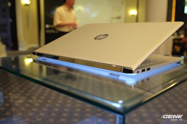 HP ra mắt laptop Envy bản 2017: giá từ 19 triệu đồng, pin 10 tiếng, thiết kế thay đổi ảnh 18
