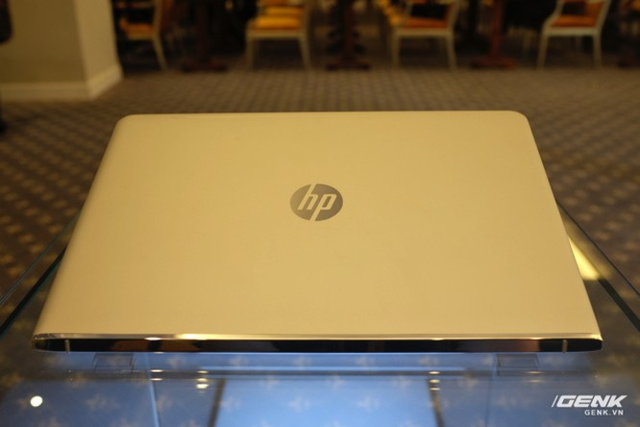 HP ra mắt laptop Envy bản 2017: giá từ 19 triệu đồng, pin 10 tiếng, thiết kế thay đổi ảnh 17