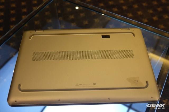 HP ra mắt laptop Envy bản 2017: giá từ 19 triệu đồng, pin 10 tiếng, thiết kế thay đổi ảnh 16