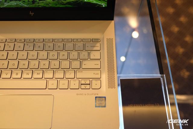 HP ra mắt laptop Envy bản 2017: giá từ 19 triệu đồng, pin 10 tiếng, thiết kế thay đổi ảnh 7