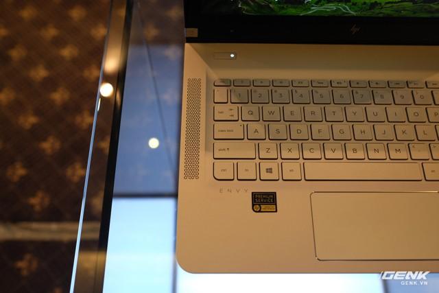HP ra mắt laptop Envy bản 2017: giá từ 19 triệu đồng, pin 10 tiếng, thiết kế thay đổi ảnh 8