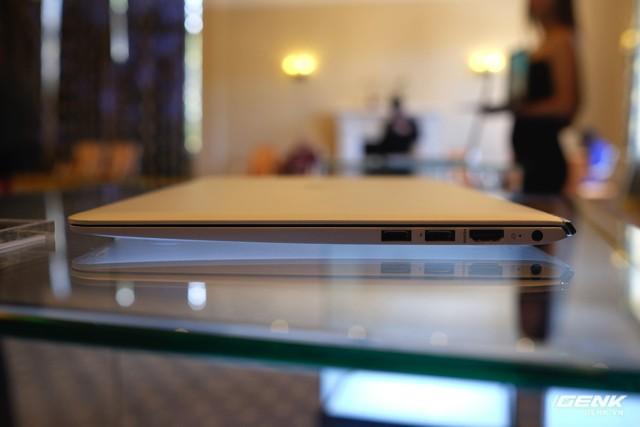 HP ra mắt laptop Envy bản 2017: giá từ 19 triệu đồng, pin 10 tiếng, thiết kế thay đổi ảnh 10