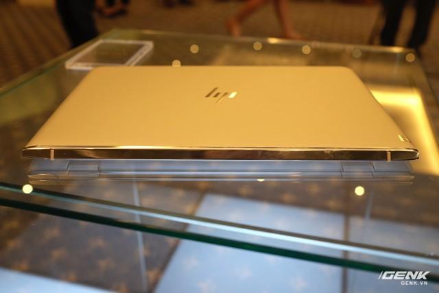 HP ra mắt laptop Envy bản 2017: giá từ 19 triệu đồng, pin 10 tiếng, thiết kế thay đổi ảnh 9