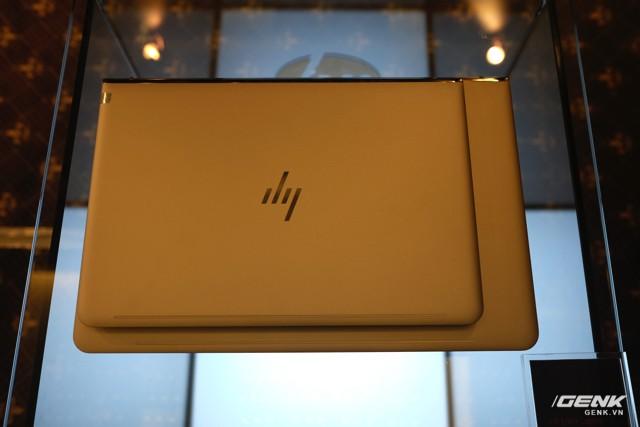 HP ra mắt laptop Envy bản 2017: giá từ 19 triệu đồng, pin 10 tiếng, thiết kế thay đổi ảnh 21