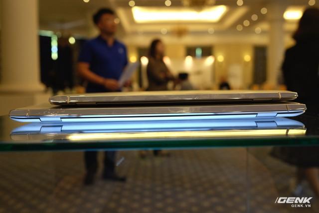 HP ra mắt laptop Envy bản 2017: giá từ 19 triệu đồng, pin 10 tiếng, thiết kế thay đổi ảnh 24
