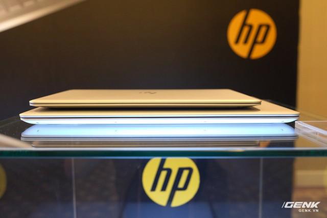 HP ra mắt laptop Envy bản 2017: giá từ 19 triệu đồng, pin 10 tiếng, thiết kế thay đổi ảnh 22