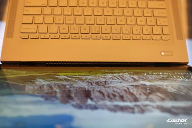 HP ra mắt laptop Envy bản 2017: giá từ 19 triệu đồng, pin 10 tiếng, thiết kế thay đổi ảnh 13
