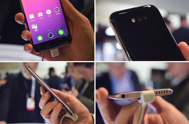 Honor Magic - smartphone ma thuật có trí thông minh nhân tạo ảnh 8
