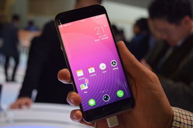Honor Magic - smartphone ma thuật có trí thông minh nhân tạo ảnh 6