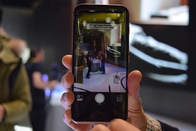Honor Magic - smartphone ma thuật có trí thông minh nhân tạo ảnh 7