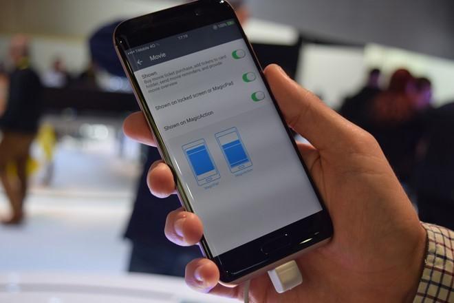 Honor Magic - smartphone ma thuật có trí thông minh nhân tạo ảnh 3