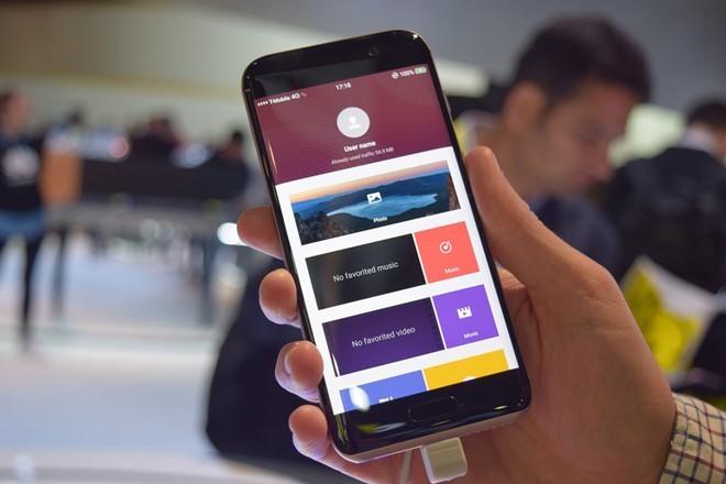 Honor Magic - smartphone ma thuật có trí thông minh nhân tạo ảnh 4