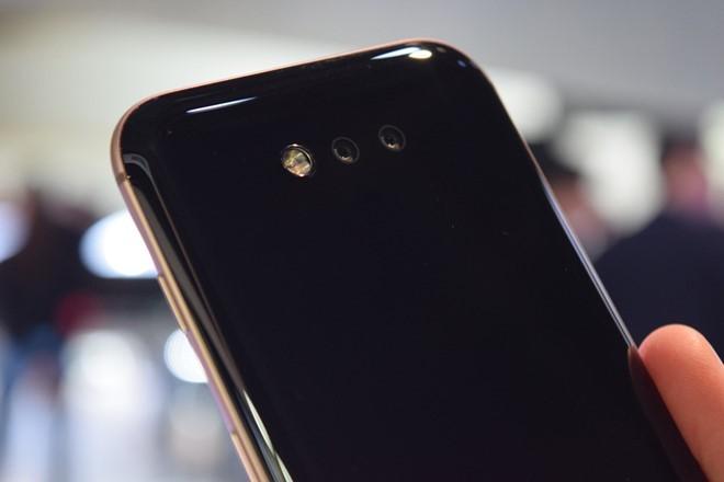 Honor Magic - smartphone ma thuật có trí thông minh nhân tạo ảnh 1