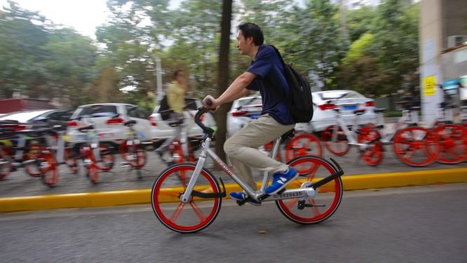 Hãng xe đạp thông minh nhận khoản đầu tư hơn 200 triệu USD ảnh 1