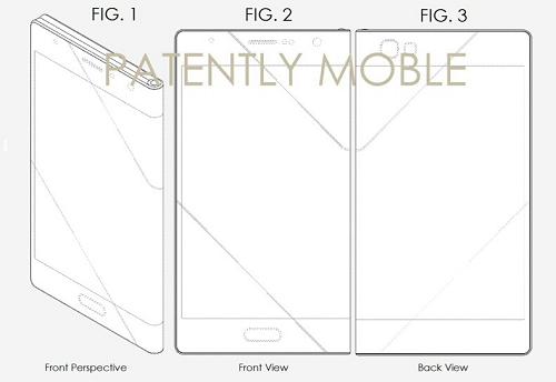 Cận cảnh smartphone màn hình gập đầu tiên của Samsung ảnh 1