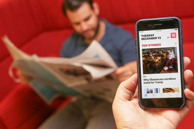 """iPhone tròn 10 năm: Những thiết bị """"hết đường sống"""" vì smartphone của Apple ảnh 17"""