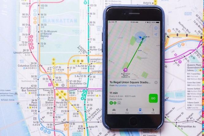 """iPhone tròn 10 năm: Những thiết bị """"hết đường sống"""" vì smartphone của Apple ảnh 13"""