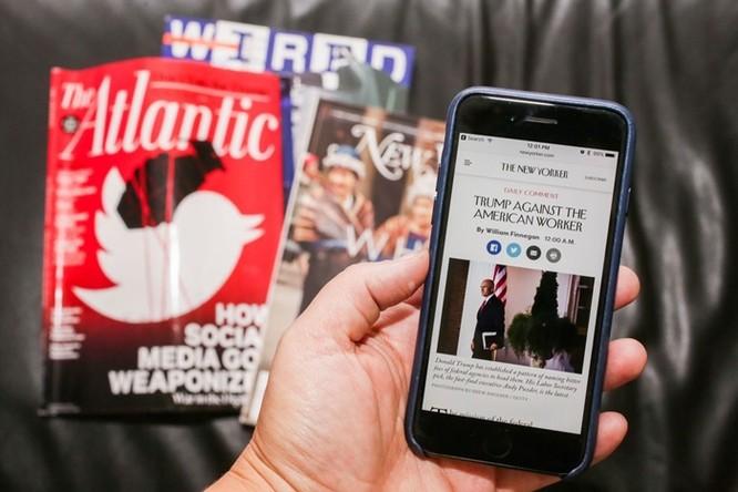 """iPhone tròn 10 năm: Những thiết bị """"hết đường sống"""" vì smartphone của Apple ảnh 12"""