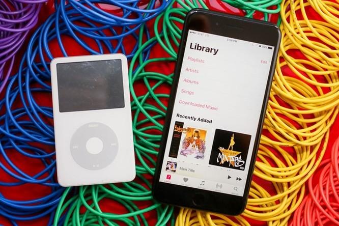"""iPhone tròn 10 năm: Những thiết bị """"hết đường sống"""" vì smartphone của Apple ảnh 8"""
