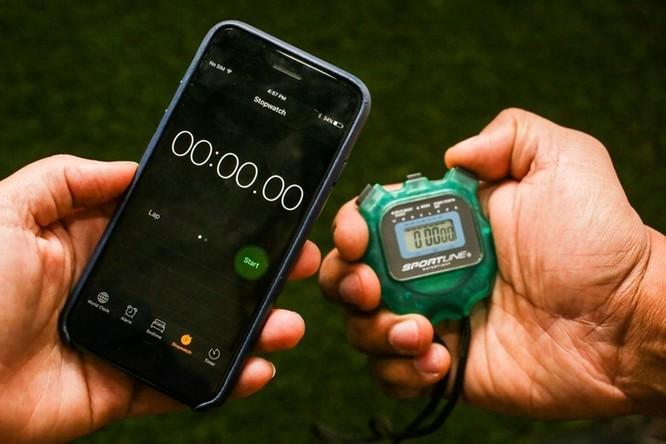 """iPhone tròn 10 năm: Những thiết bị """"hết đường sống"""" vì smartphone của Apple ảnh 1"""