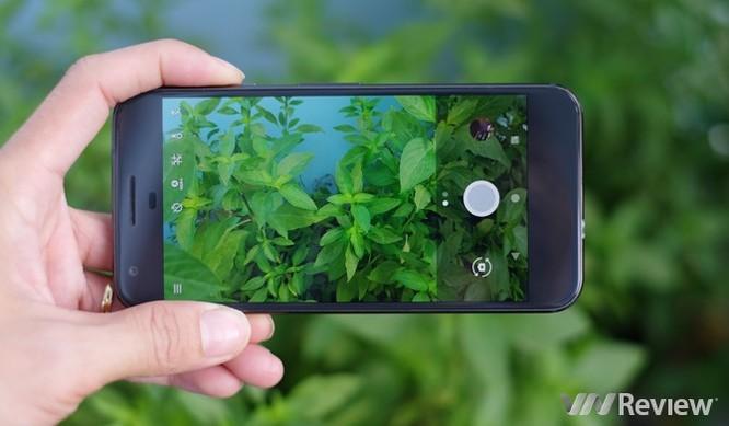 Trải nghiệm nhanh Google Pixel tại Việt Nam: Điểm nhấn HDR+ ảnh 12