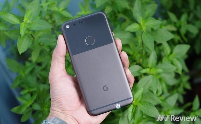 Trải nghiệm nhanh Google Pixel tại Việt Nam: Điểm nhấn HDR+ ảnh 7