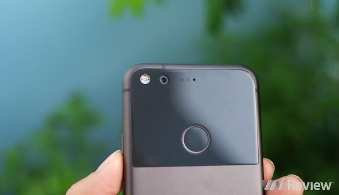 Trải nghiệm nhanh Google Pixel tại Việt Nam: Điểm nhấn HDR+ ảnh 10