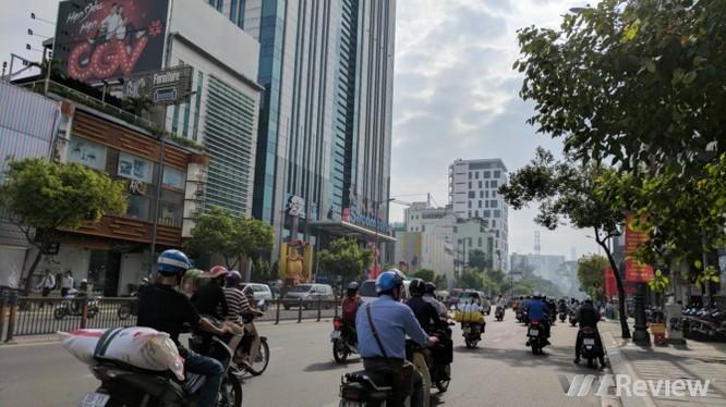 Trải nghiệm nhanh Google Pixel tại Việt Nam: Điểm nhấn HDR+ ảnh 16