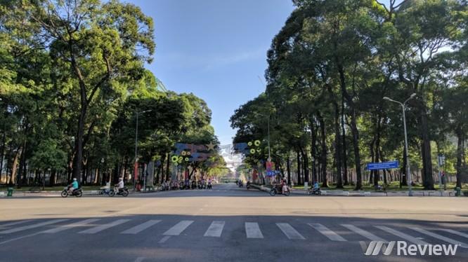 Trải nghiệm nhanh Google Pixel tại Việt Nam: Điểm nhấn HDR+ ảnh 19