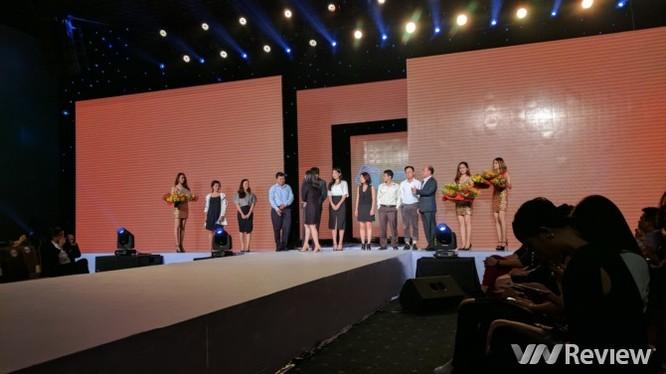Trải nghiệm nhanh Google Pixel tại Việt Nam: Điểm nhấn HDR+ ảnh 27