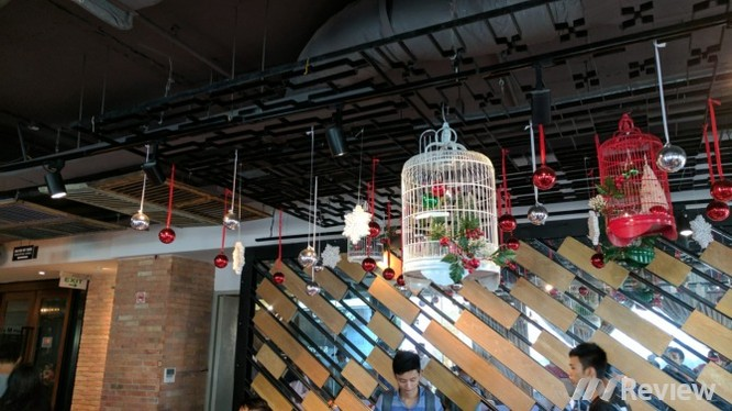 Trải nghiệm nhanh Google Pixel tại Việt Nam: Điểm nhấn HDR+ ảnh 24