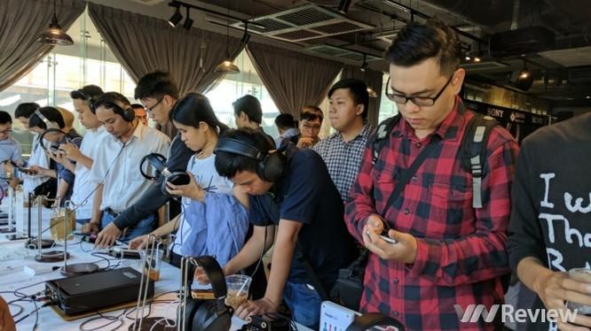Trải nghiệm nhanh Google Pixel tại Việt Nam: Điểm nhấn HDR+ ảnh 23