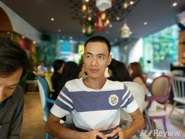 Trải nghiệm nhanh Google Pixel tại Việt Nam: Điểm nhấn HDR+ ảnh 30