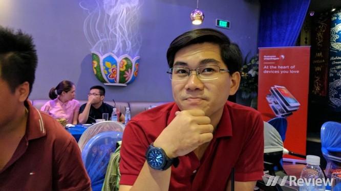 Trải nghiệm nhanh Google Pixel tại Việt Nam: Điểm nhấn HDR+ ảnh 25