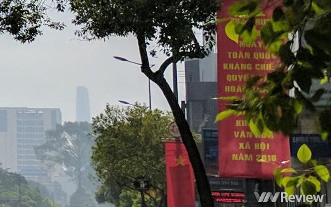 Trải nghiệm nhanh Google Pixel tại Việt Nam: Điểm nhấn HDR+ ảnh 17
