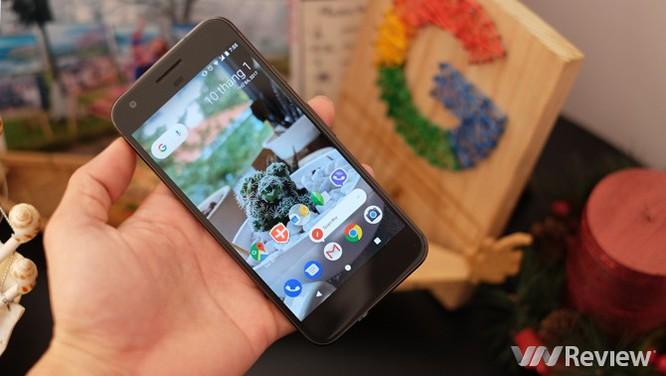 Trải nghiệm nhanh Google Pixel tại Việt Nam: Điểm nhấn HDR+ ảnh 32
