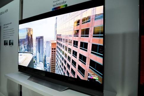 Những mẫu TV thông minh có khả năng 'gây sốt' trong năm 2017 - ảnh 2