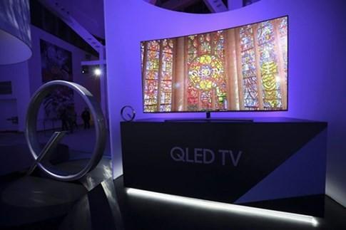 Những mẫu TV thông minh có khả năng 'gây sốt' trong năm 2017 - ảnh 4