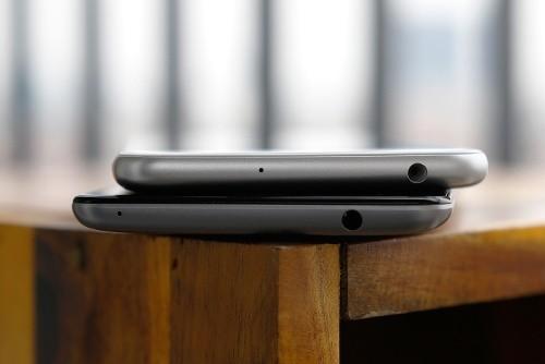 Dưới 6 triệu đồng, chọn Huawei GR5 (2017) hay Asus ZenFone 3 Max 5.5 ZC553KL? ảnh 4