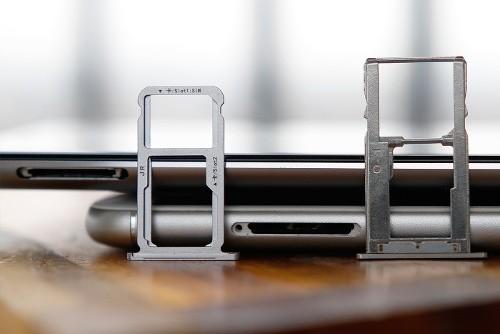 Dưới 6 triệu đồng, chọn Huawei GR5 (2017) hay Asus ZenFone 3 Max 5.5 ZC553KL? ảnh 5