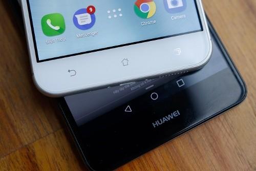 Dưới 6 triệu đồng, chọn Huawei GR5 (2017) hay Asus ZenFone 3 Max 5.5 ZC553KL? ảnh 8